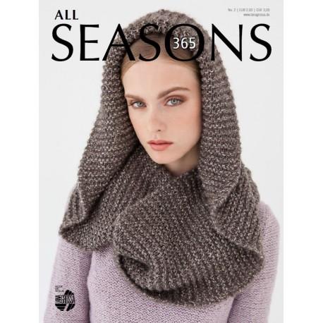 All Seasons 365 - No. 2